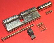 Schließzylinder Reparatur